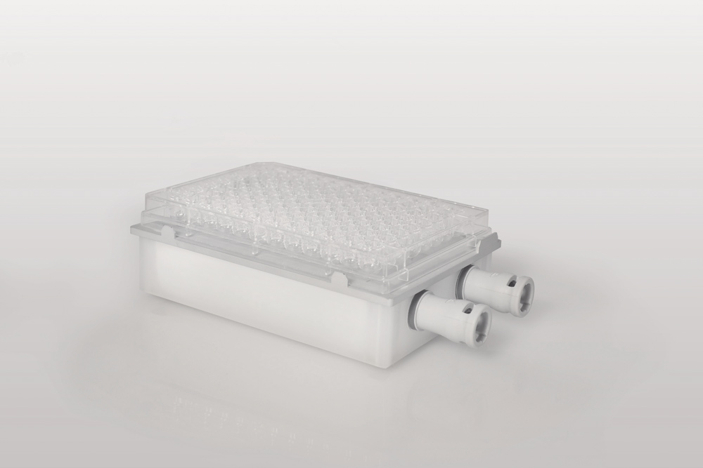 microtiter cold plate